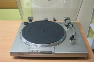 Gramofóny Sony
