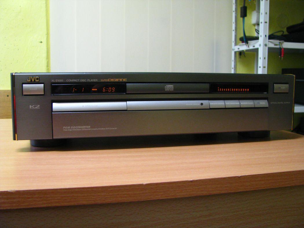 JVC XL-Z1050TN_1