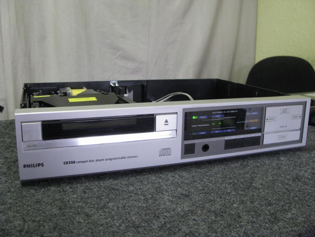 Philips CD 35O_1