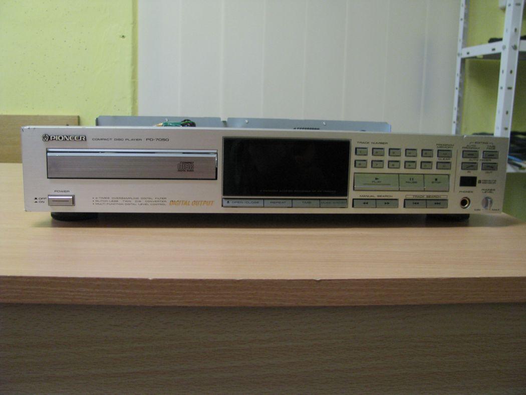 Pioneer PD-7050_1