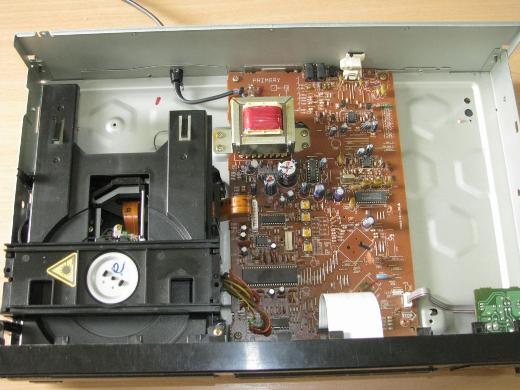 Pioneer PD-4700_1