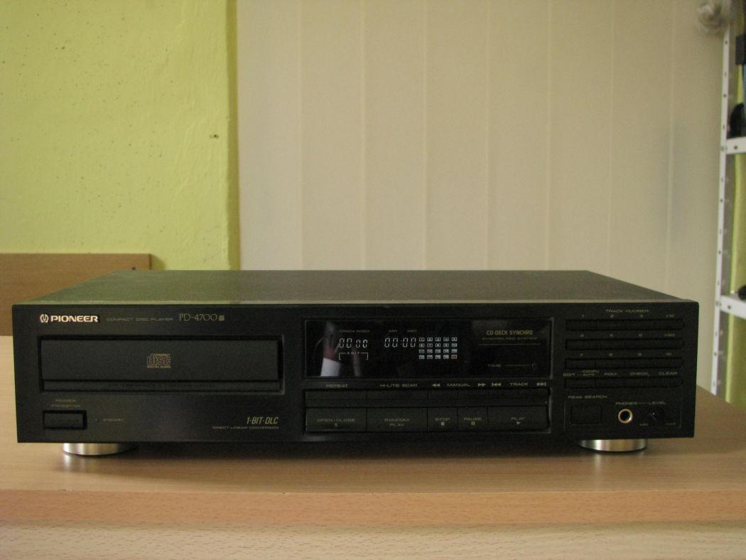 Pioneer PD-4700_2