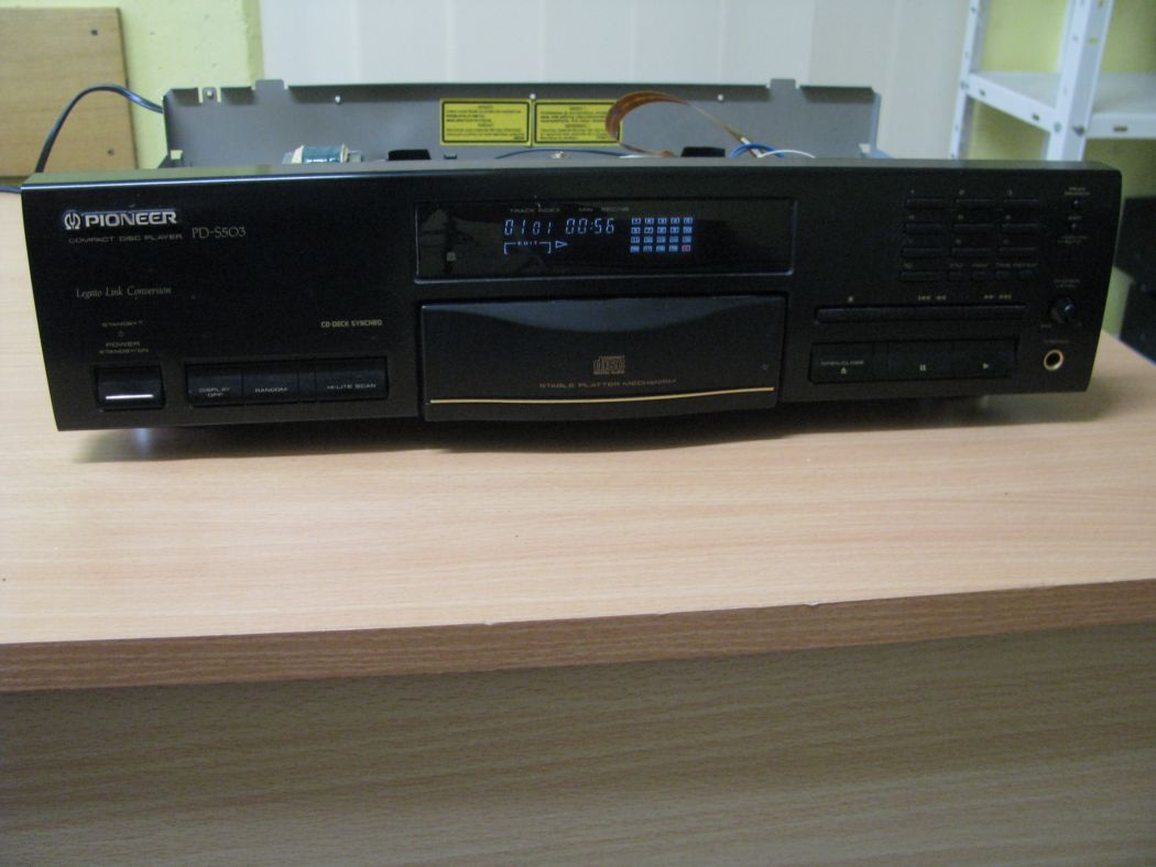 Pioneer PD-S503_2