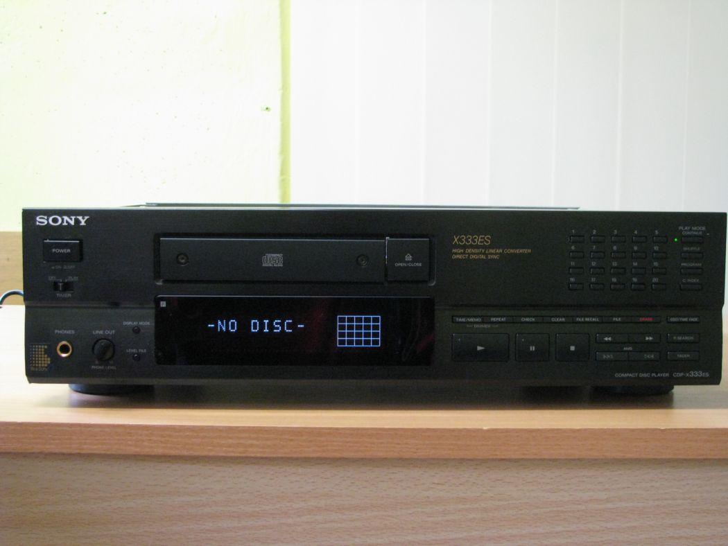 Sony CDP-X333 ES_1