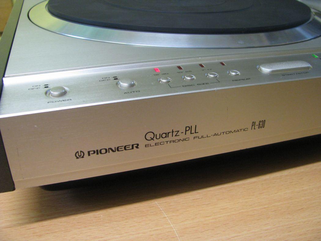 Pioneer PL-630_3
