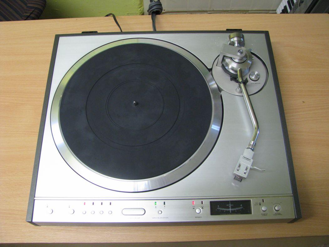 Pioneer PL-630_4