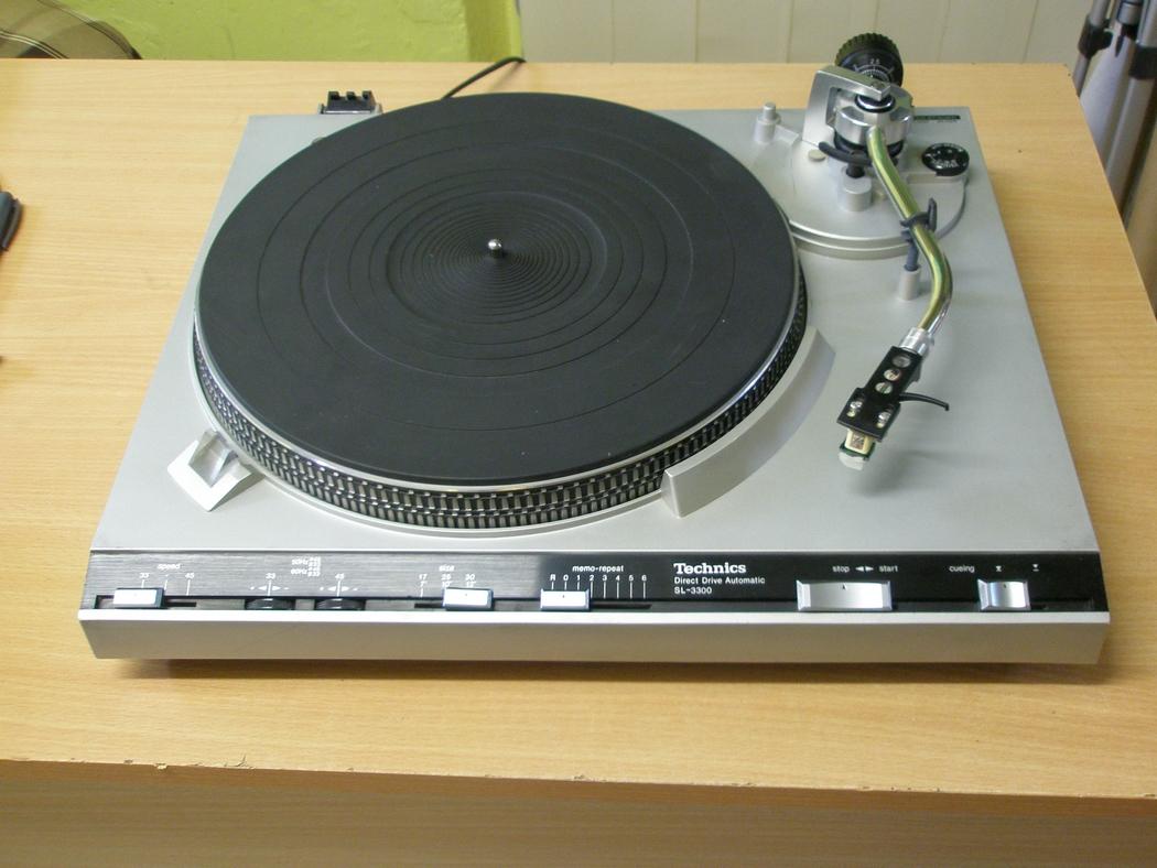 Technics SL-3300_1