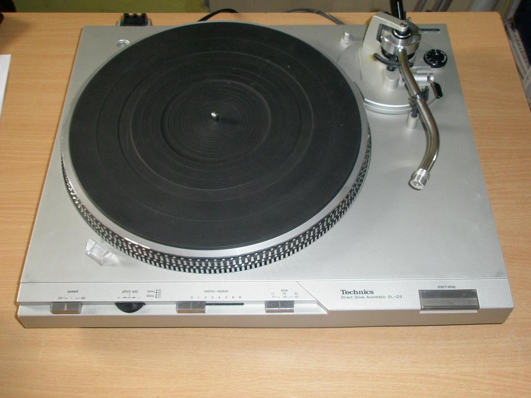 technics SL-D 3_1