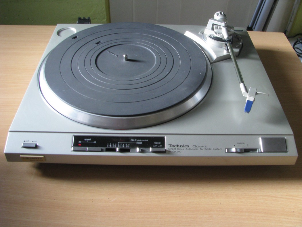 Technics SL-QX 300_1