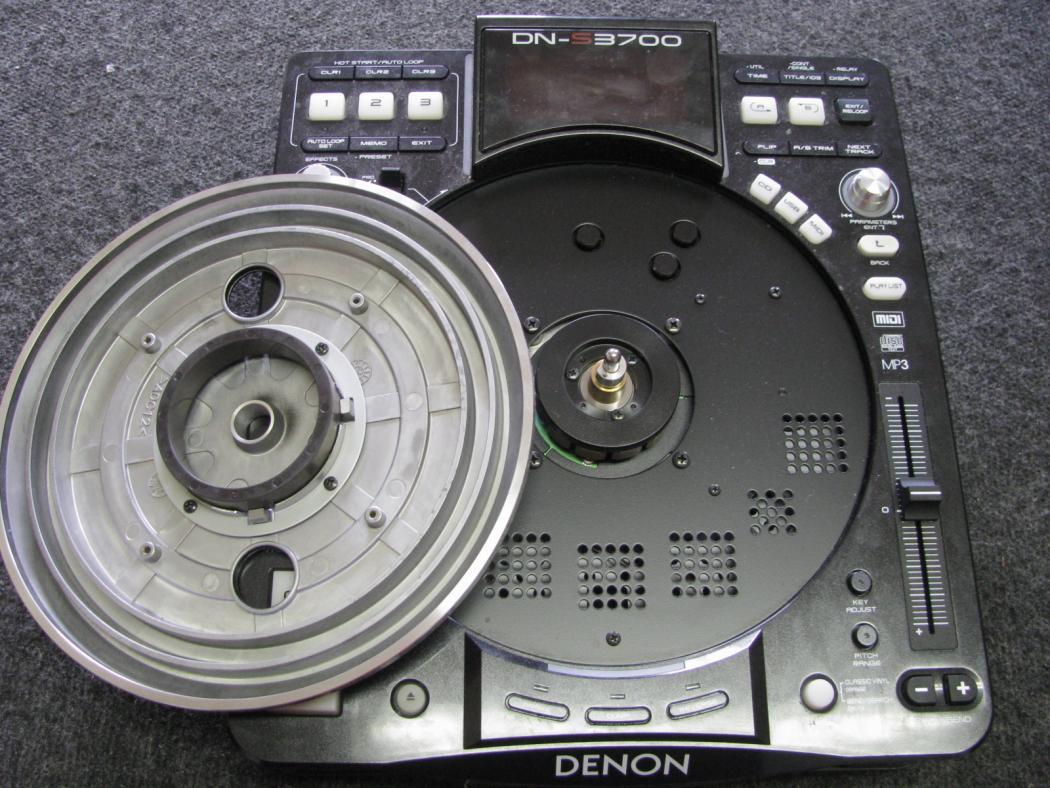 Denon DN-S 3700_1