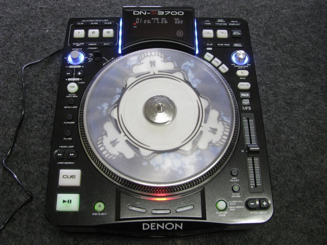 Denon DN-S 3700_2