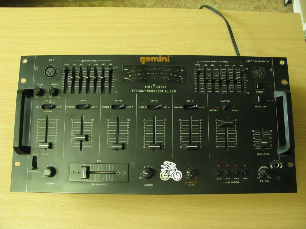Gemini PMX-2001_1