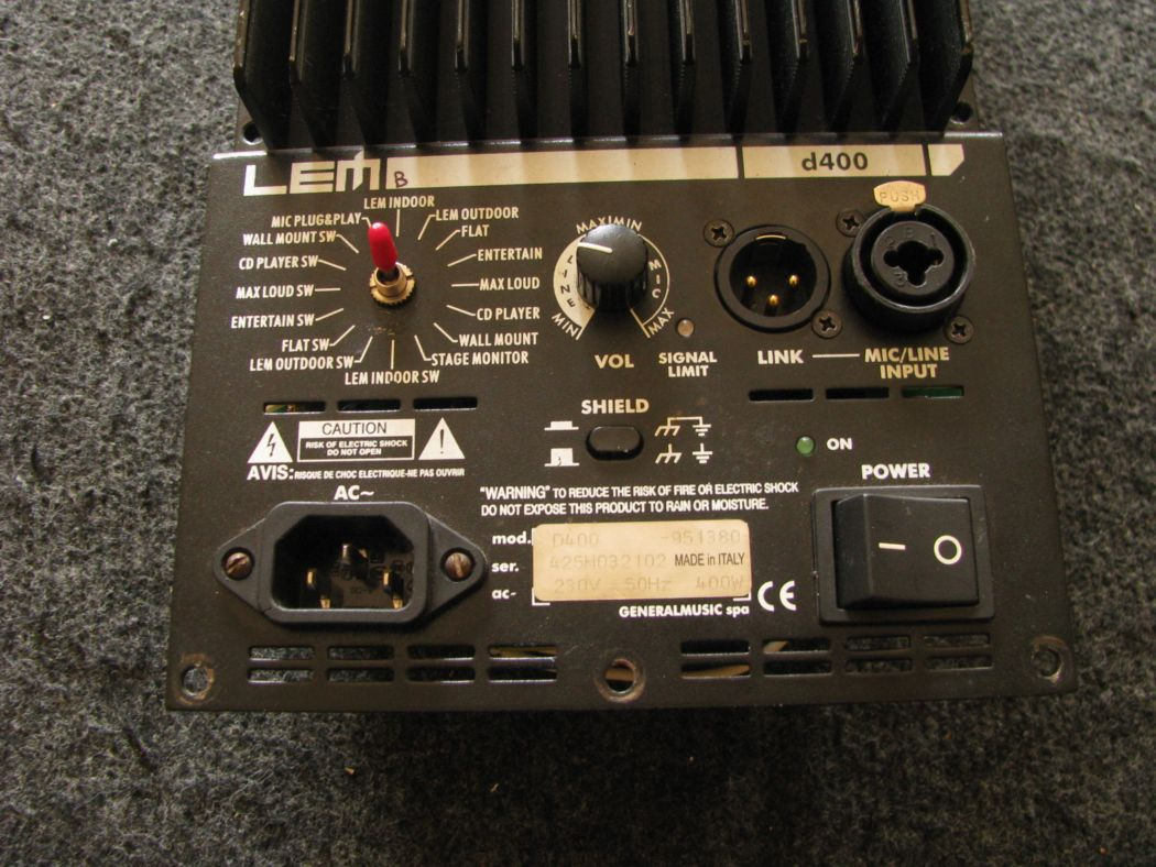 LEM D400_3