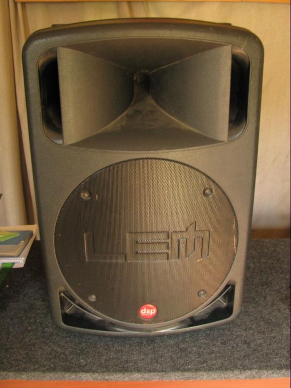 LEM D400_4