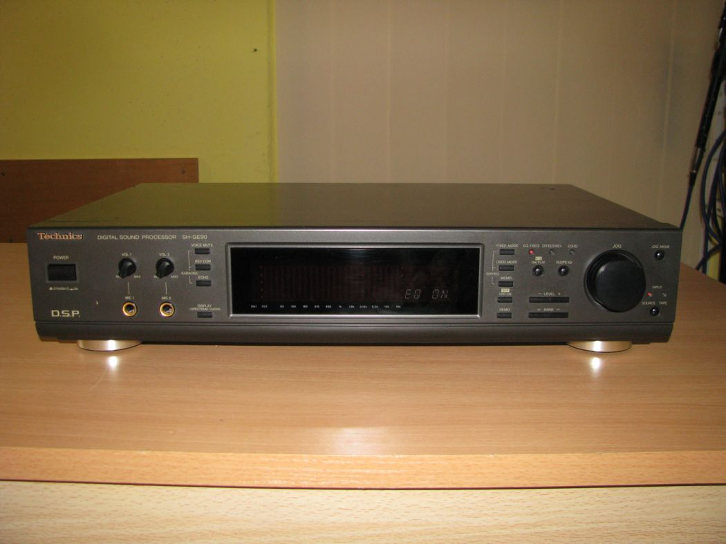 Technics SH-GE 90_1