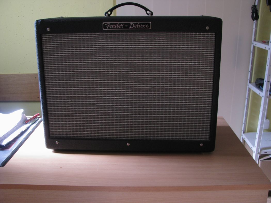Fender HOT ROD Deluxe_2