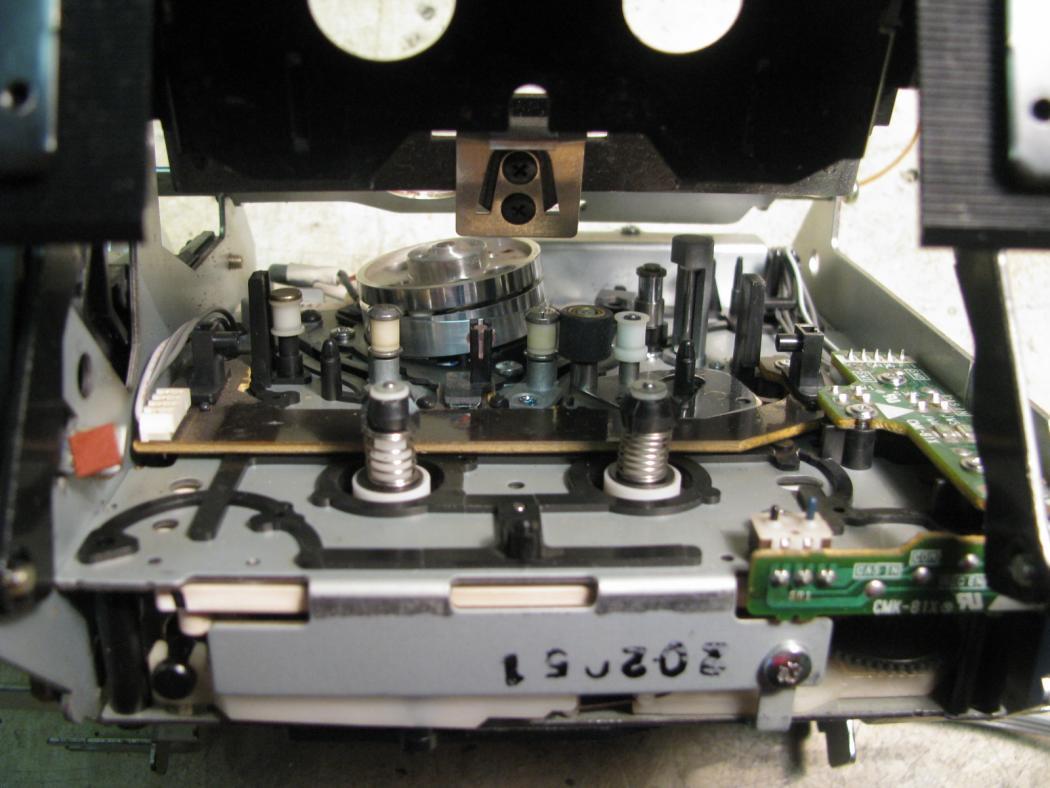 Sony DTC 760_1