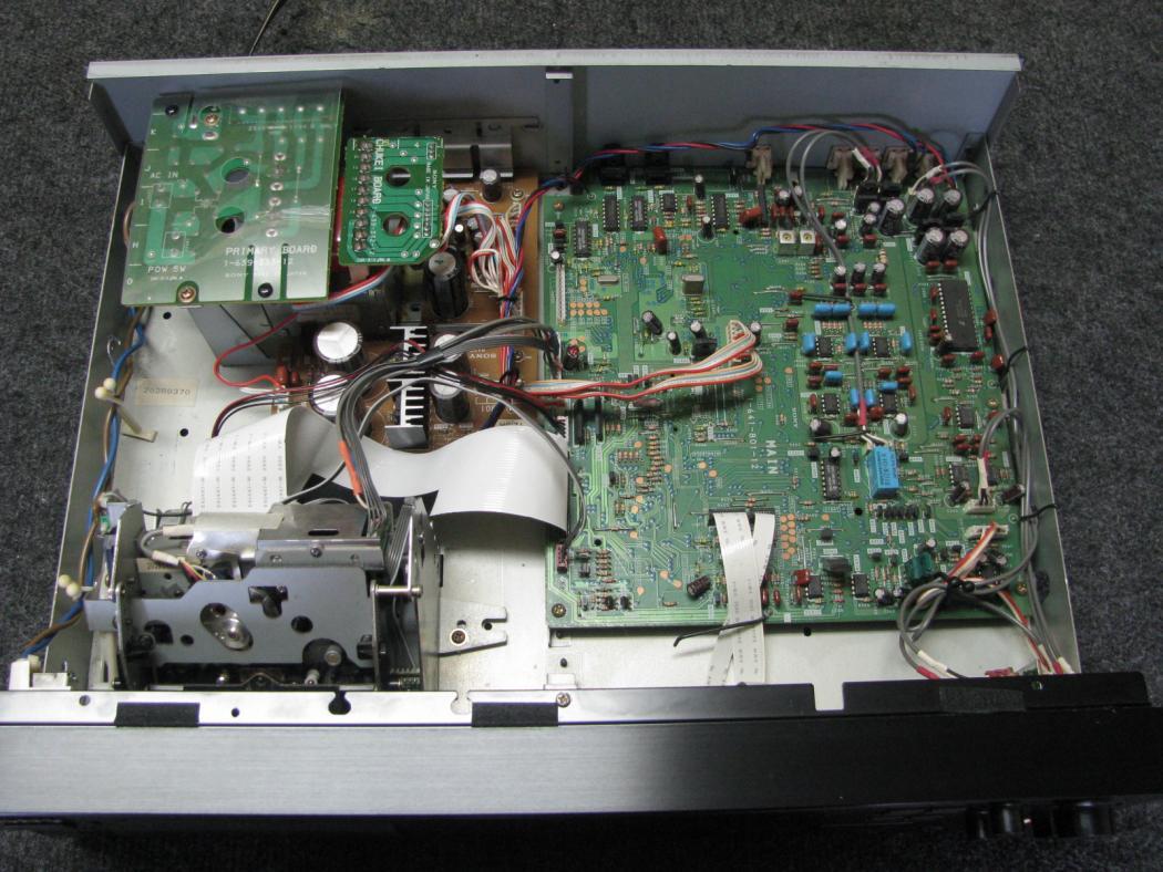 Sony DTC 760_2