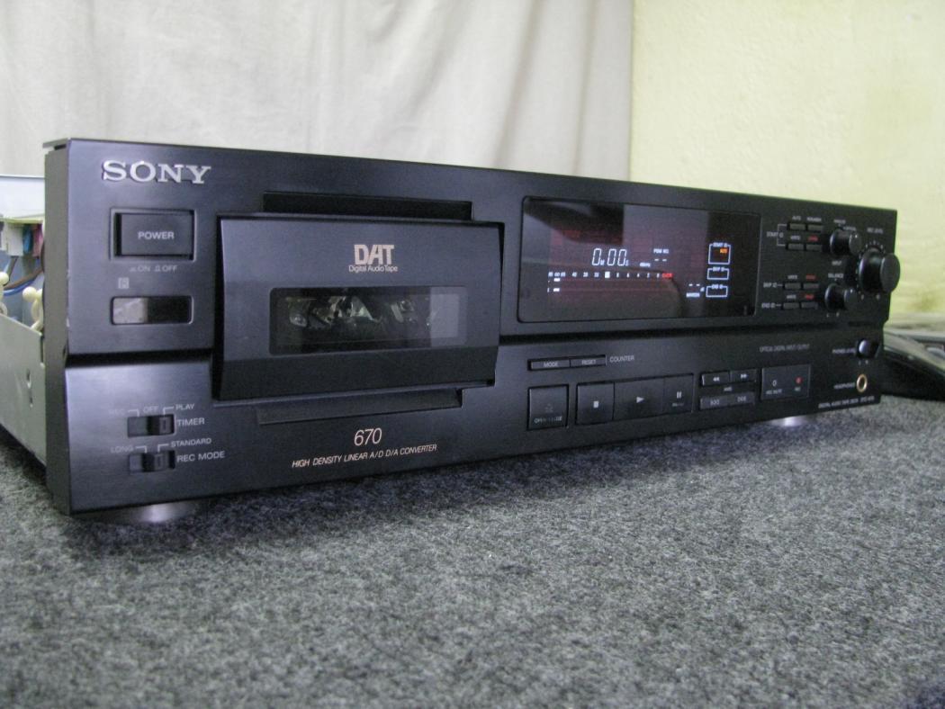 Sony DTC 760_3
