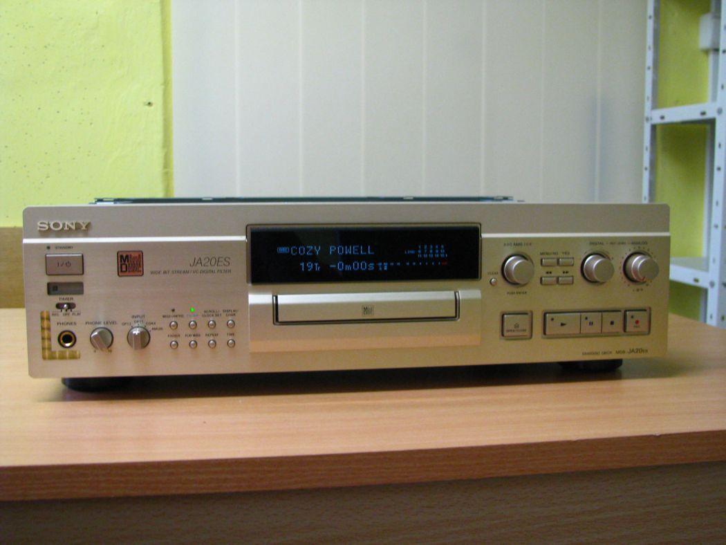 Sony MDS-JA20ES_1