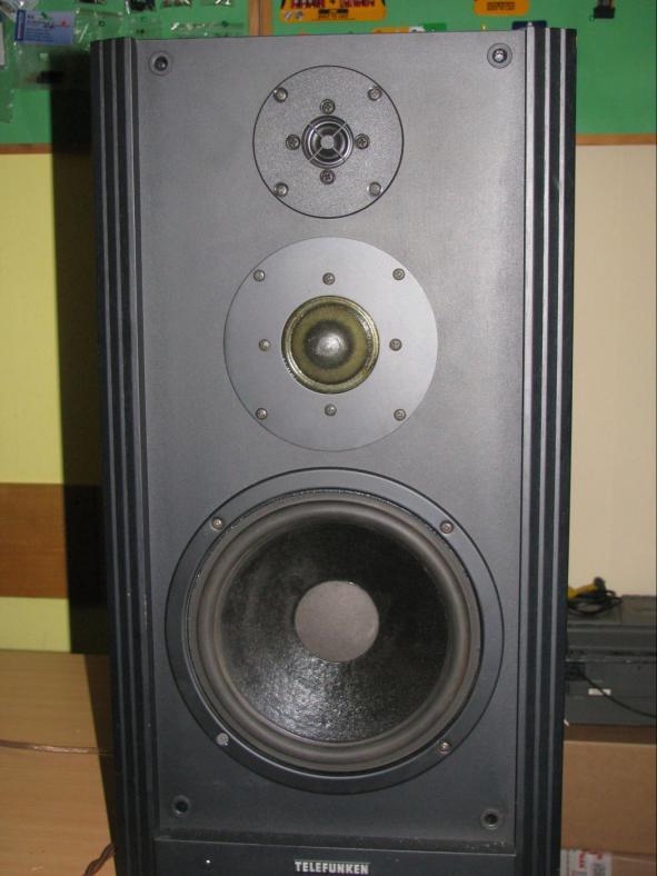Telefunken HL 1600_1