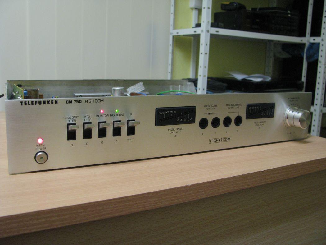 TELEFUNKEN CN 750 HIGHCOM_2