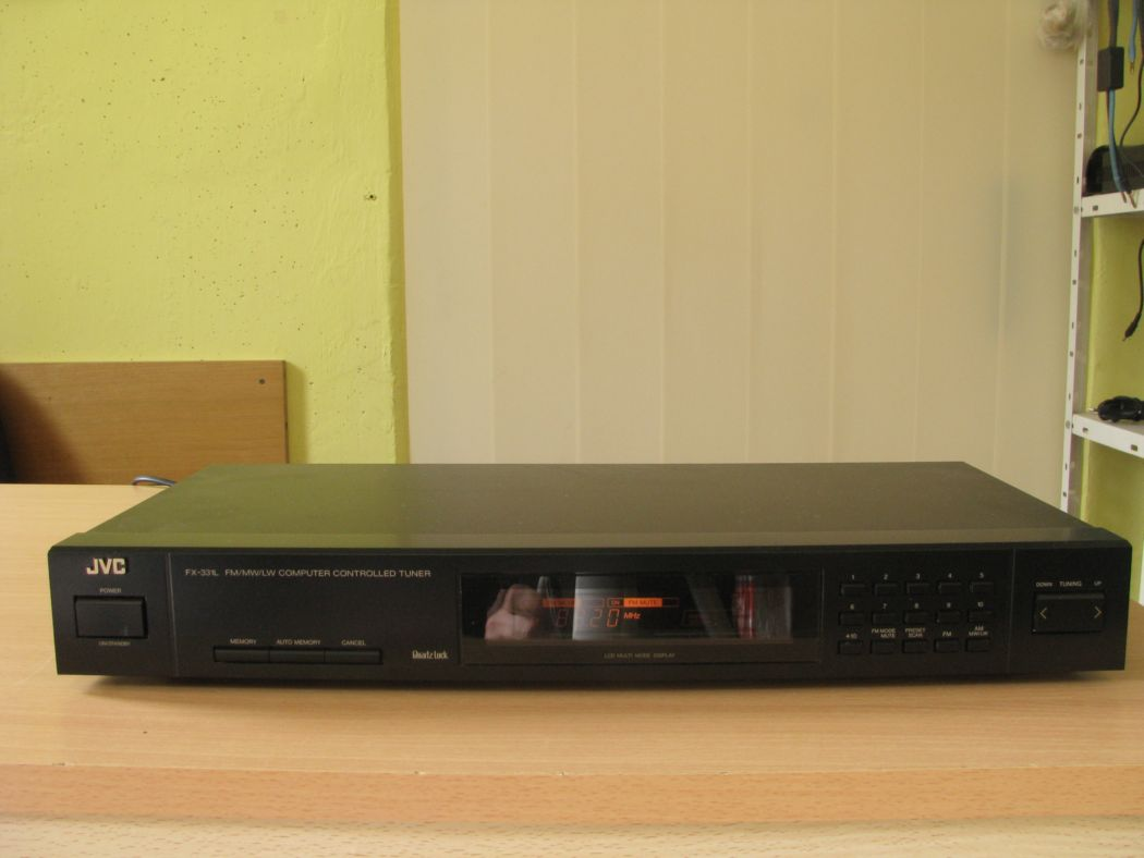 JVC FX-311L_1