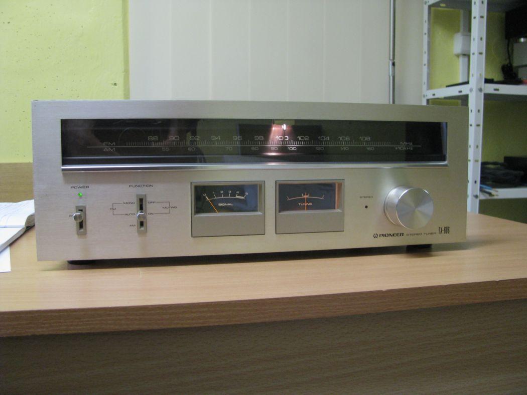 Pioneer TX-606_2