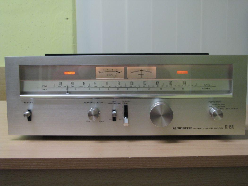 Pioneer TX-9500_1