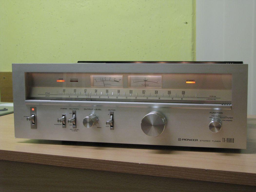 Pioneer TX-9500 II_1