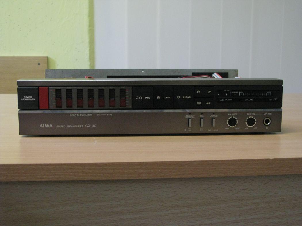 AIWA GX-110_1