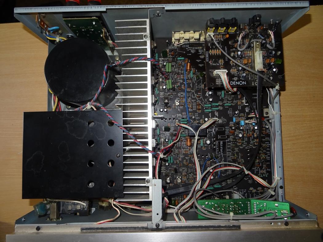 Denon PMA-900V
