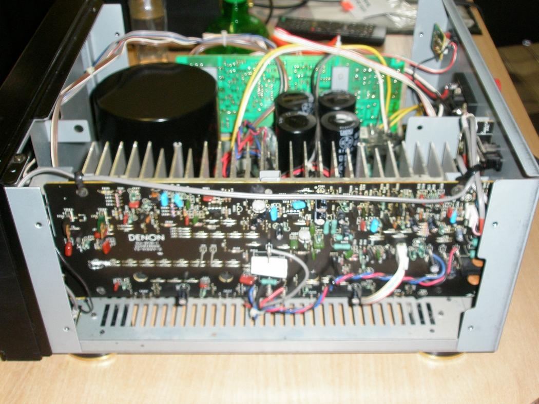 Denon POA-4400