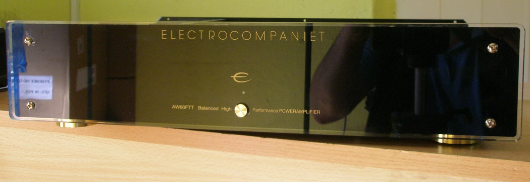 Electrocompanient AW 60FTT