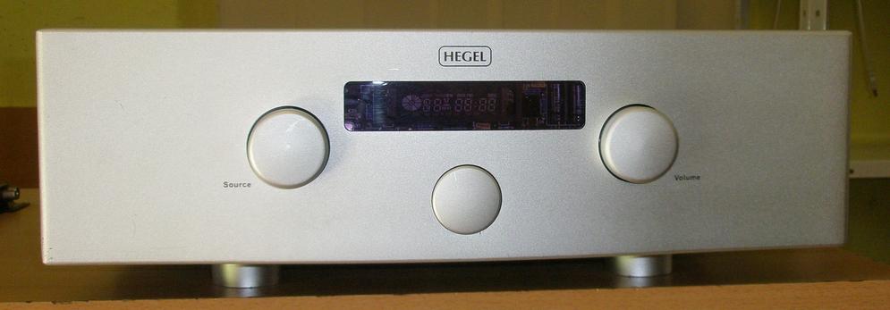 Hegel H200