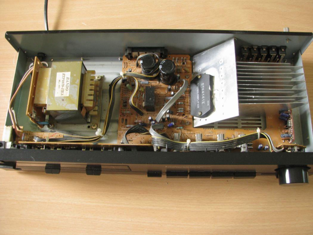 JVC AX-111X_1