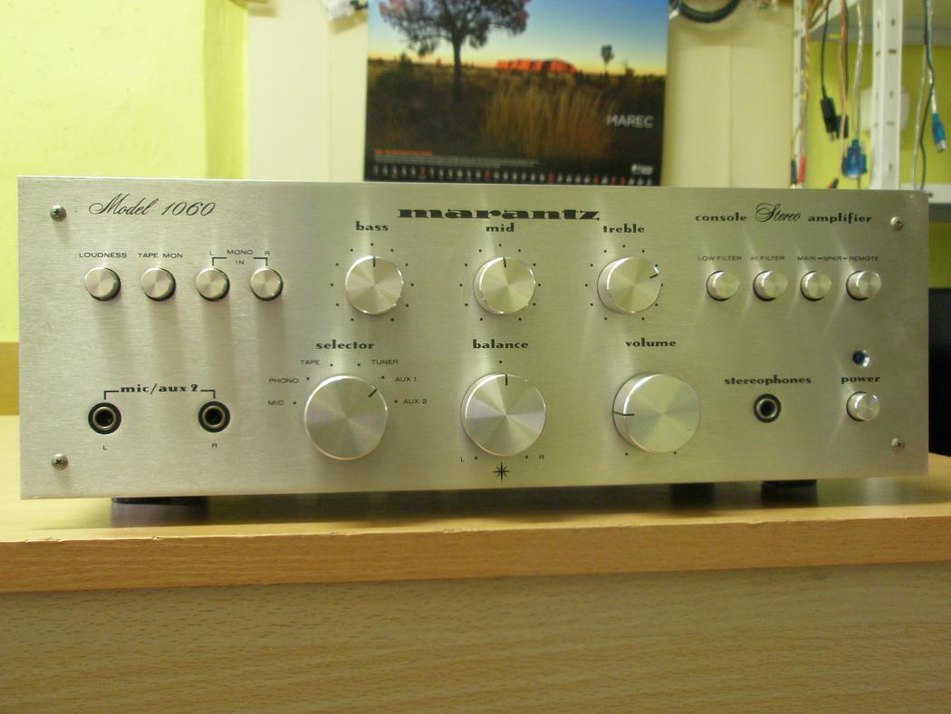 Marantz Model 1060