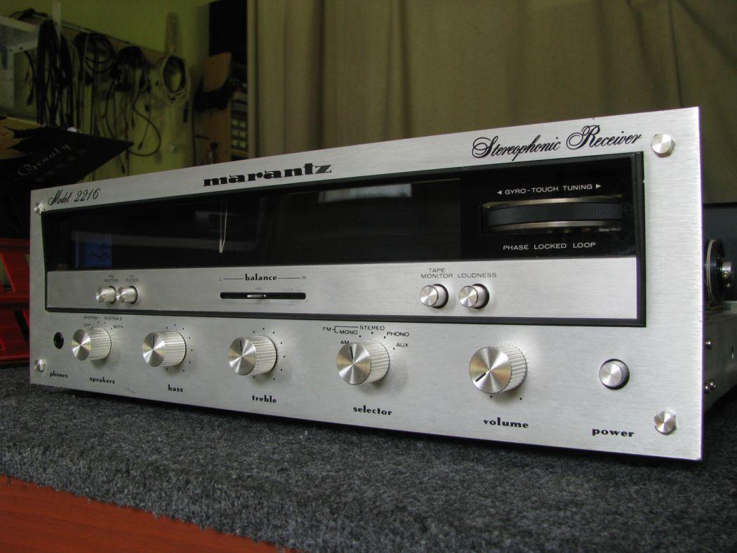 Marantz Model 2216_4