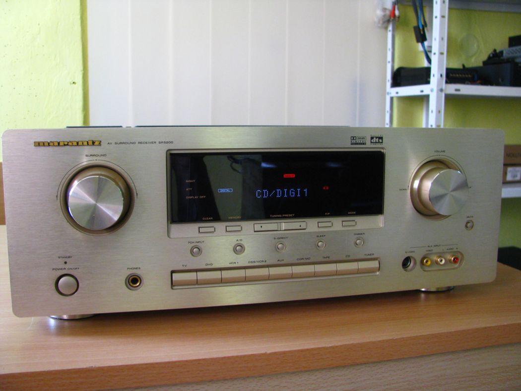 Marantz SR-5200_1