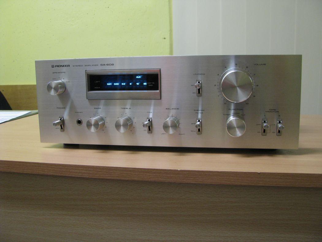 Pioneer SA-608_1