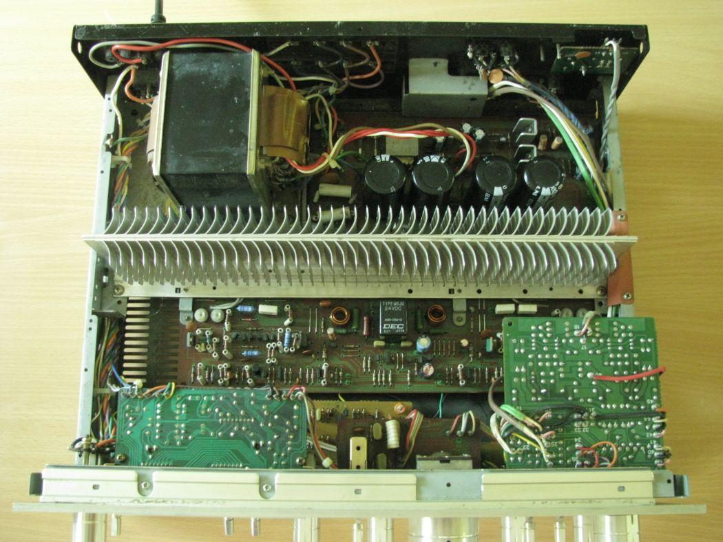 Pioneer SA 7800_2