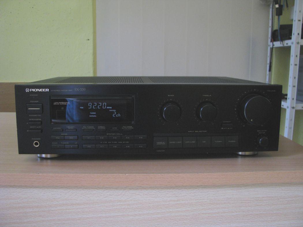 Pioneer SX-339_2
