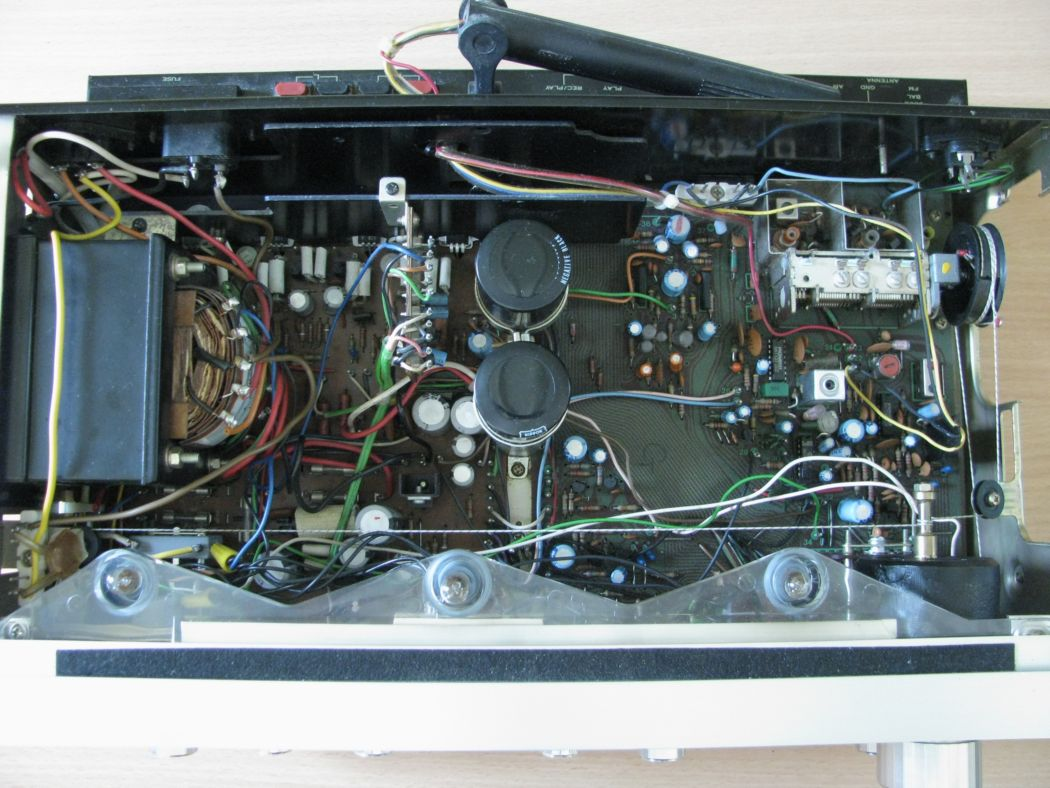 Pioneer SX-550_1