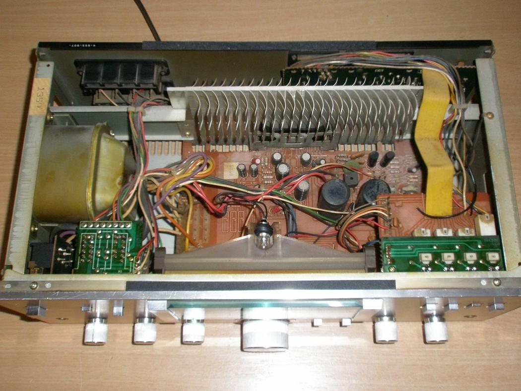 Sony TA-313