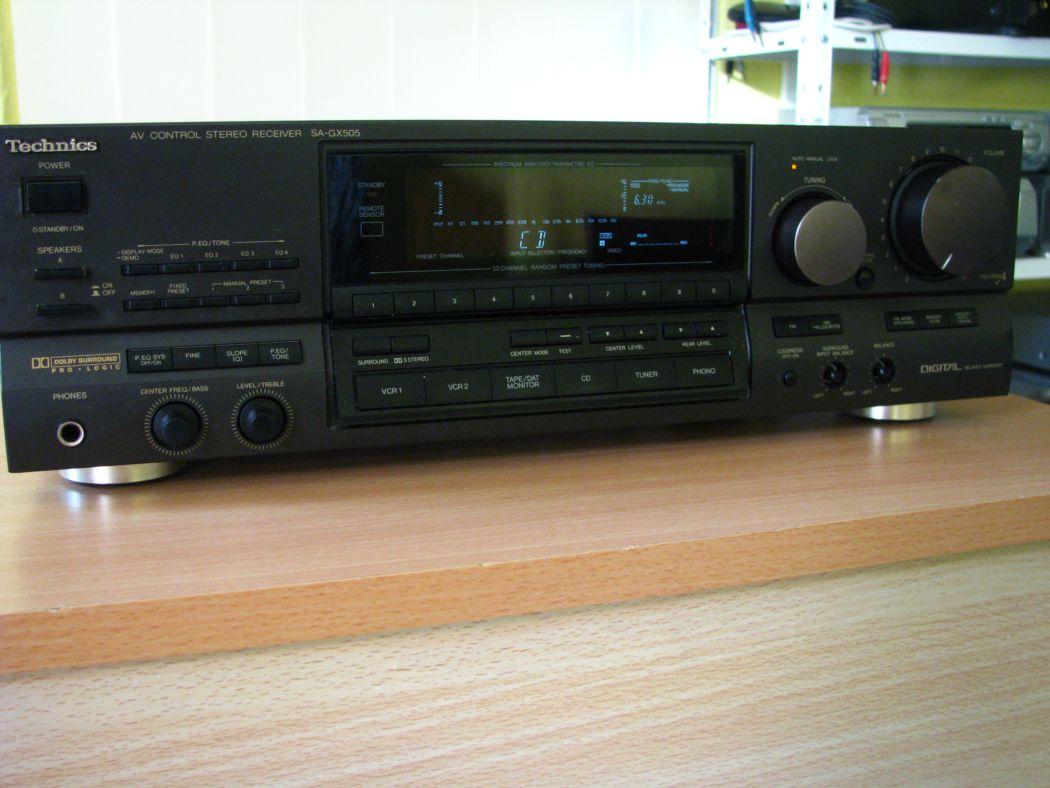 Technics SA-GX 505_1