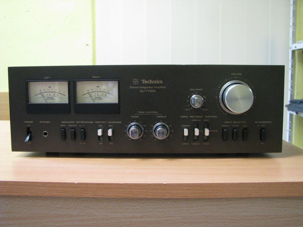 Technics SU-7700K_2
