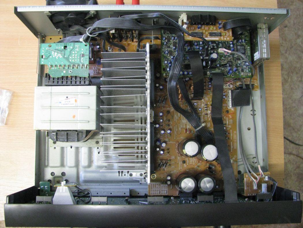 Technics SU-DX 1050_1