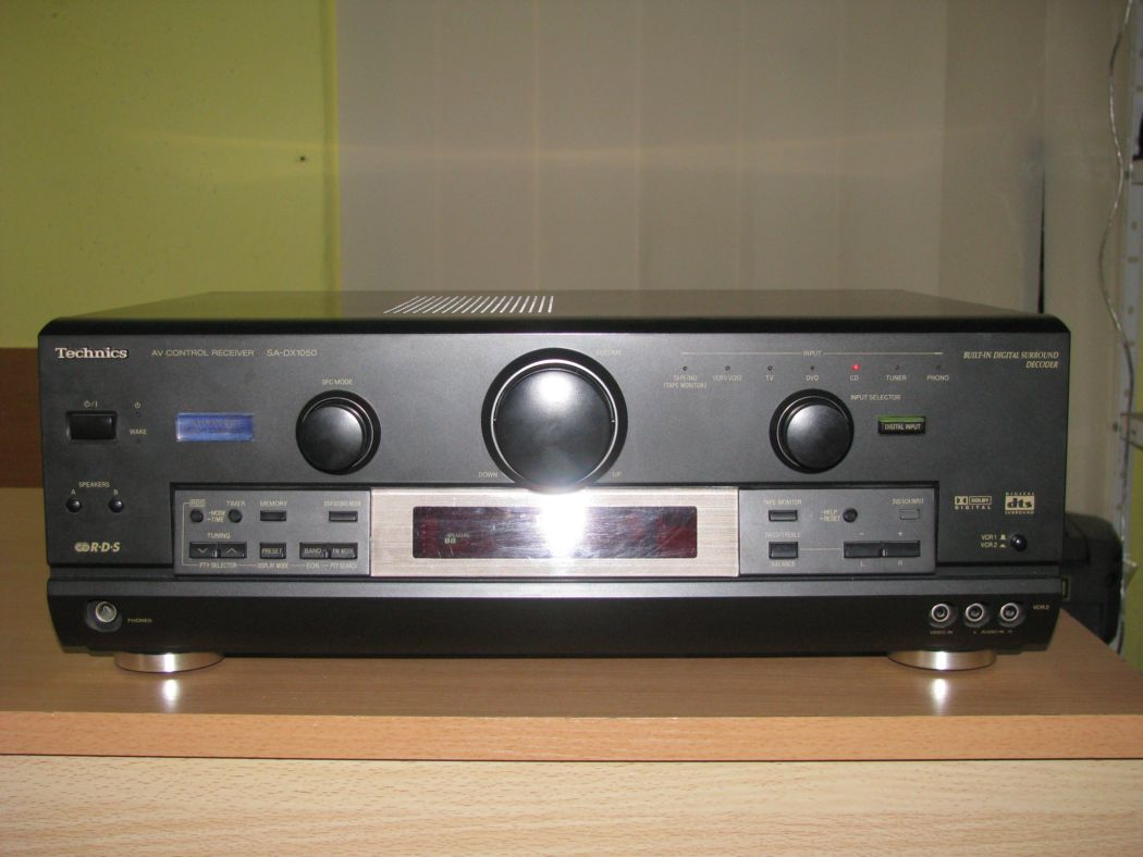 Technics SU-DX 1050_2
