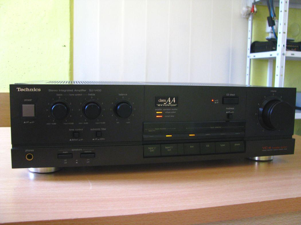 Technics SU-V 450_1