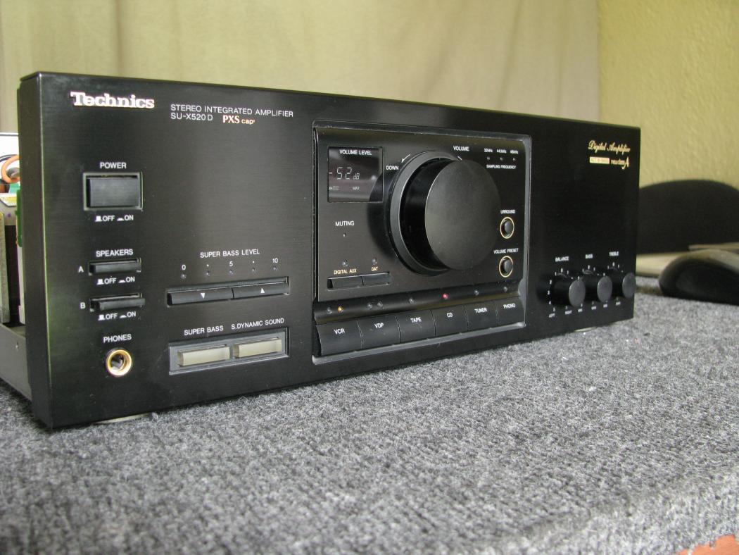 Technics SU-X 520D_1